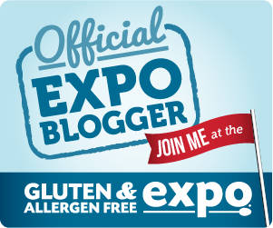 Official Expo Blogger